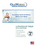 Ultrasound Mini Catalog - 62037