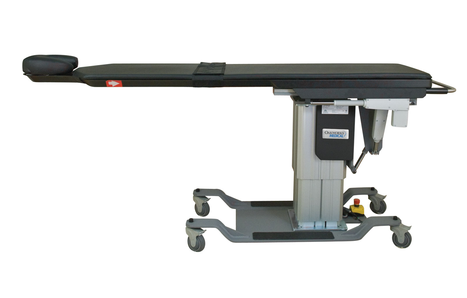 CFPM400 Integrated Headrest