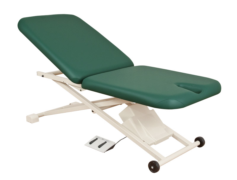 Physical Therapy Hi Lo Tables|Oakworks Medical Tables and ...