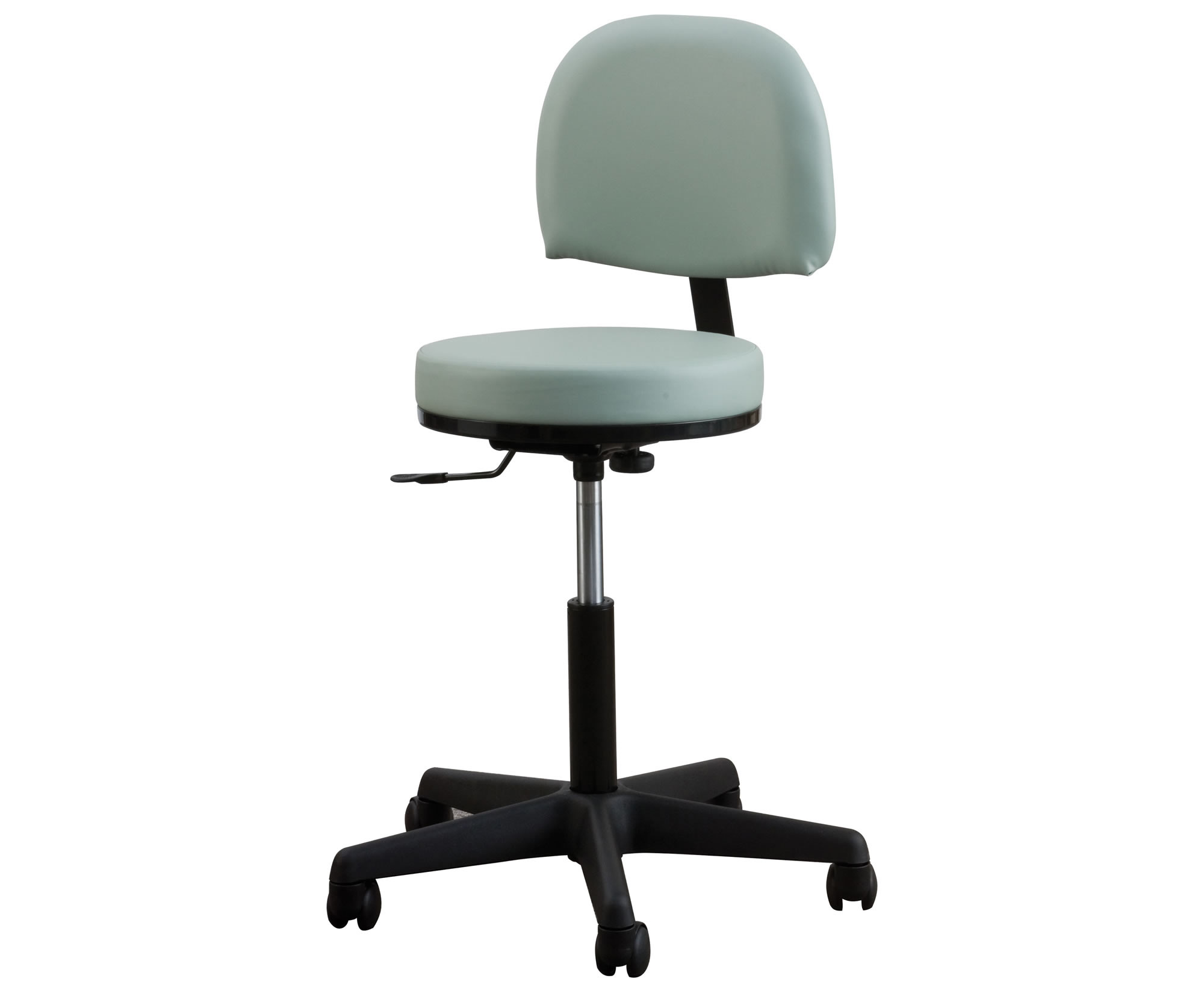 Premium Stool w Backrest  sc 1 st  Oakworks Medical & General Accessories|Oakworks Medical Tables and Accessories islam-shia.org