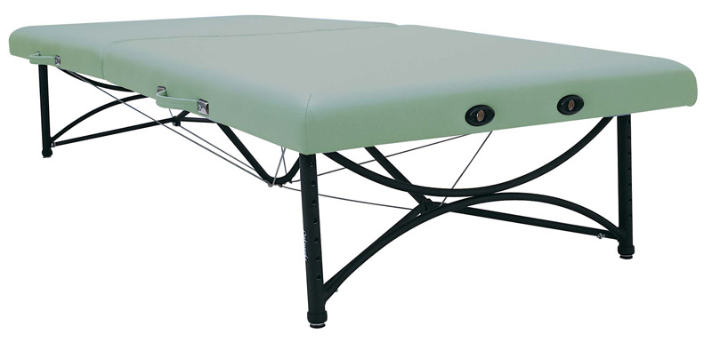 Storable Mat Portable Exam Treatment Tables Oakworks
