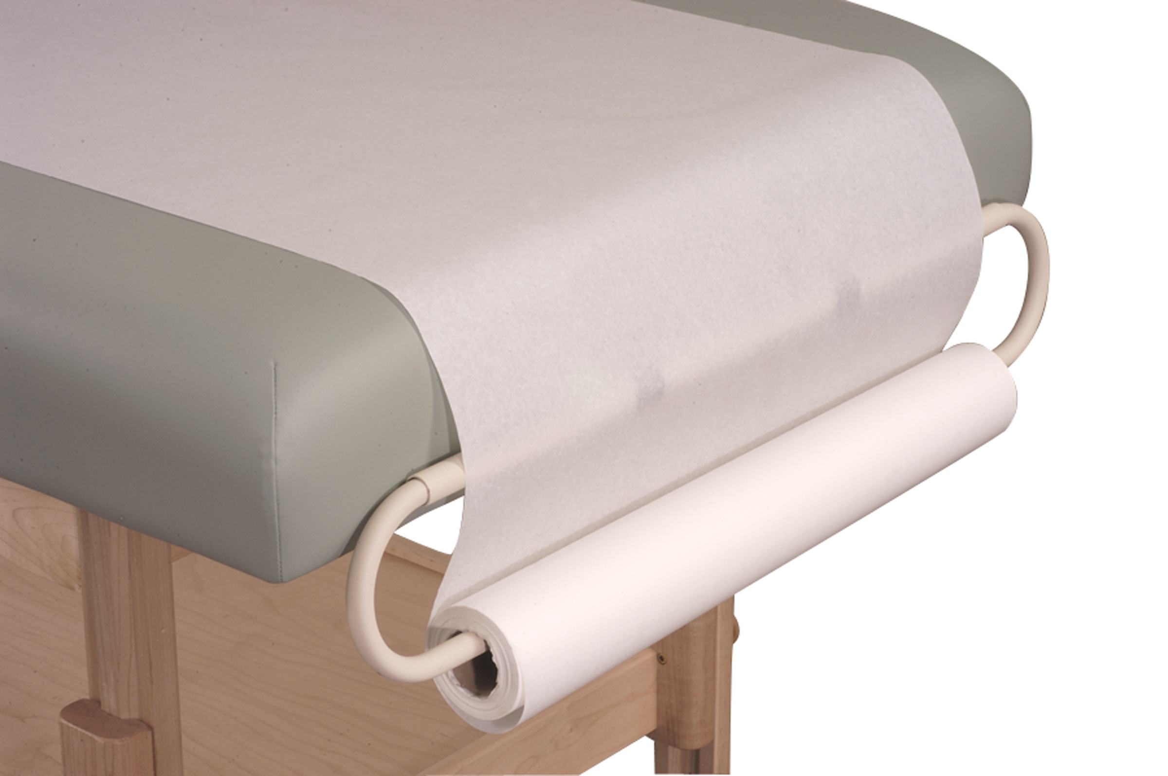 Universal Paper Roll Holder