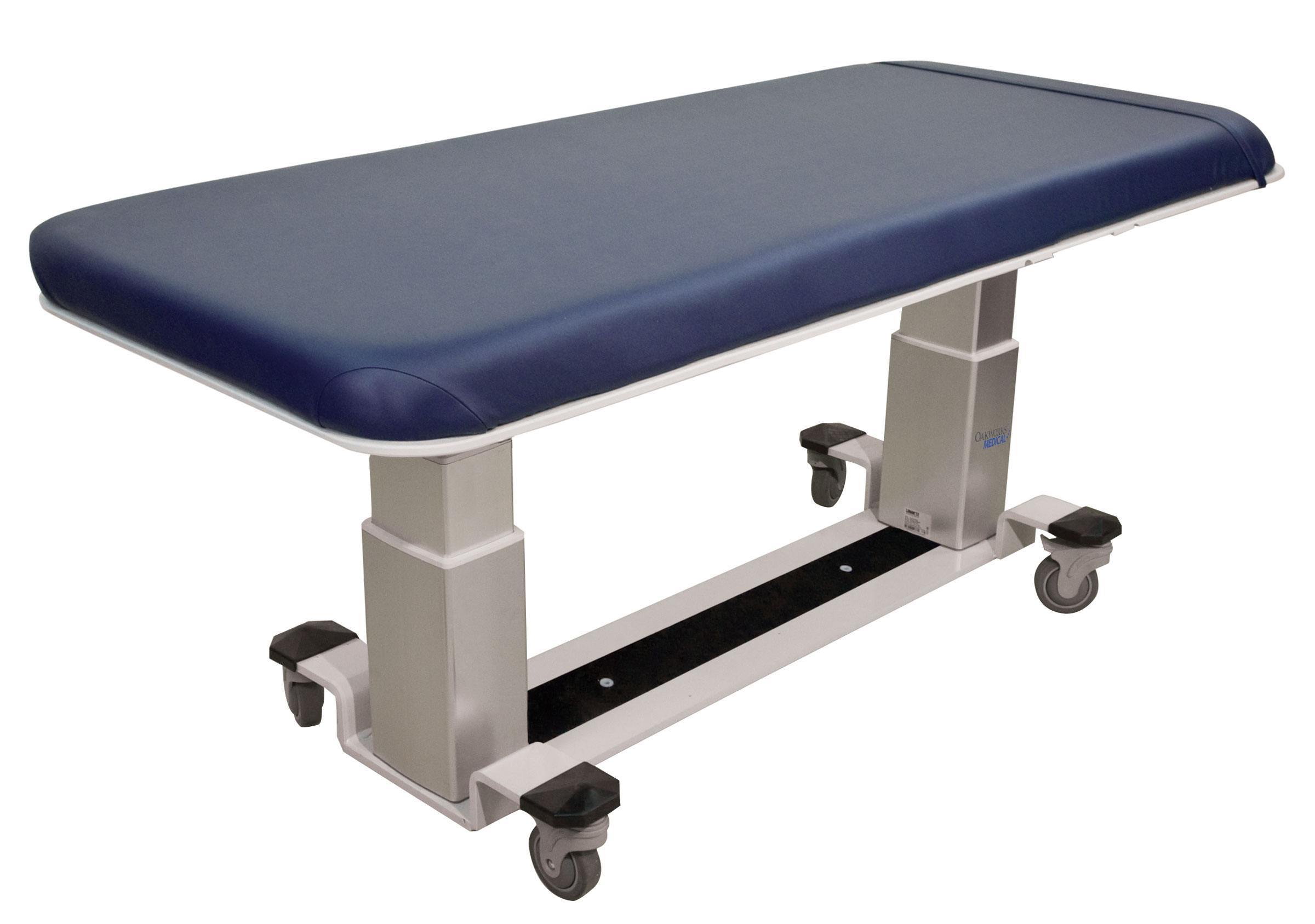 General Rectangular Top Table